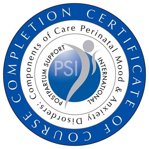 PSI Certification